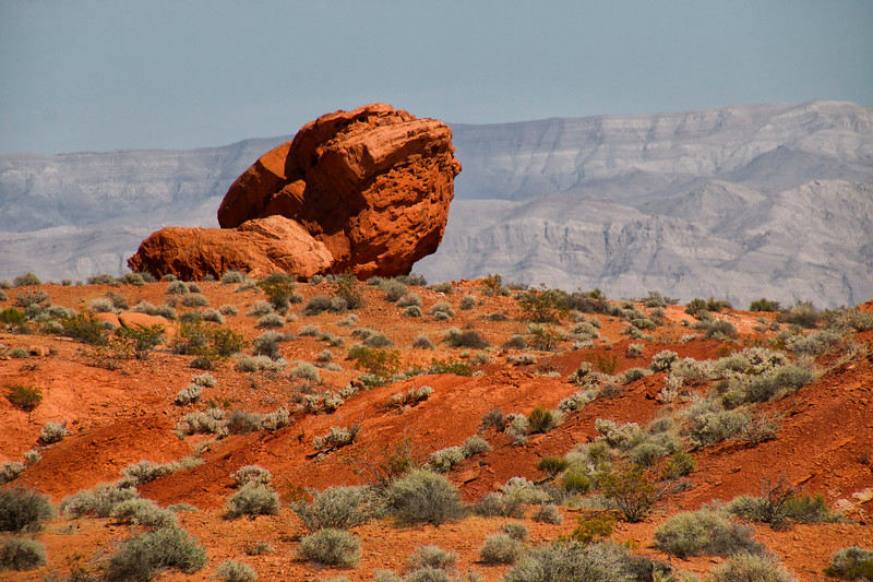 Valley of Fire State Park, Nevada