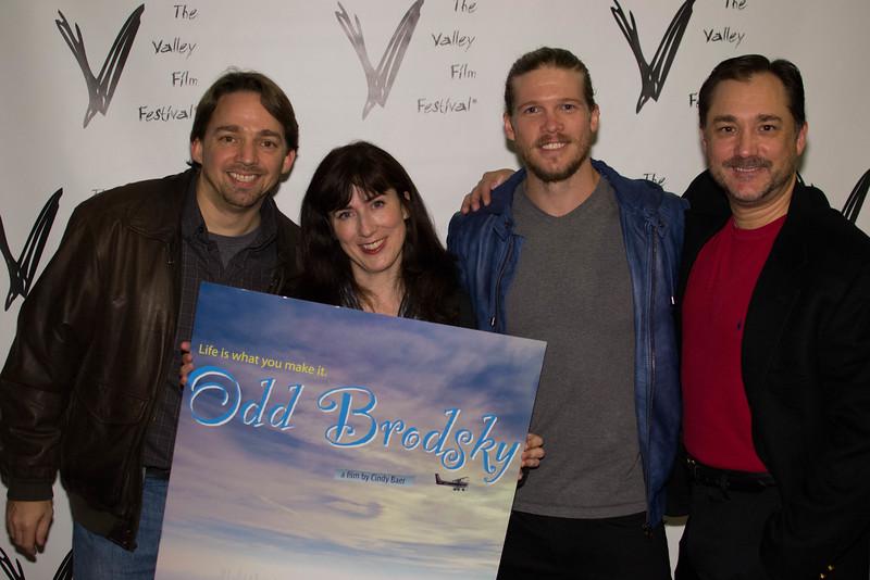 14th Annual Valley Film Festival