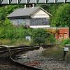 Long Closed Pontypridd Signal Box
