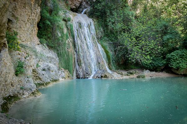 Vallon des Carmes, pépite de la Provence Verte (10)