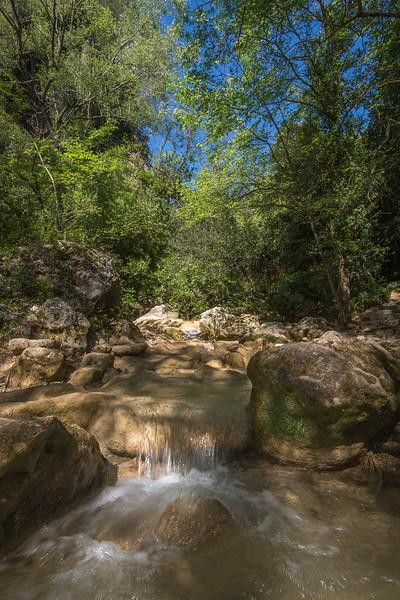 Vallon des Carmes, pépite de la Provence Verte (8)