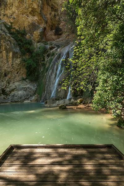 Vallon des Carmes, pépite de la Provence Verte (4)