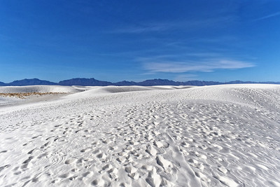 White Sands, NM-018-2021