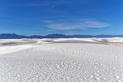 White Sands, NM-020-2021