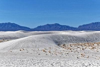 White Sands, NM-013-2021