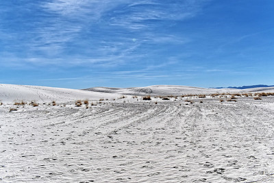 White Sands, NM-017-2021