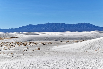 White Sands, NM-014-2021