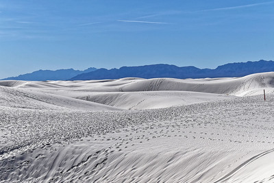 White Sands, NM-022-2021