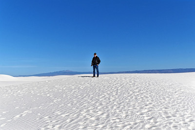 White Sands, NM-024-2021