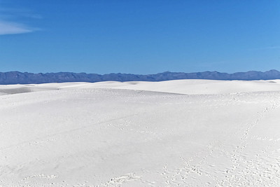 White Sands, NM-012-2021