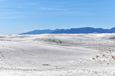White Sands, NM-015-2021