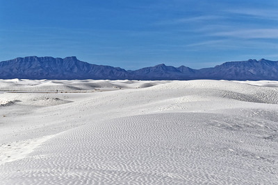 White Sands, NM-009-2021