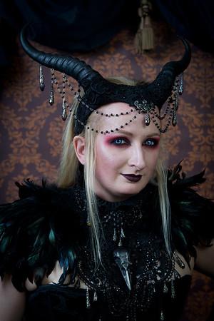 Vampire Masquerade Ball 2016