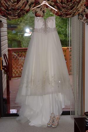 van Varik - Kacik Wedding