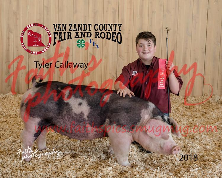 Tyler Callaway 2290