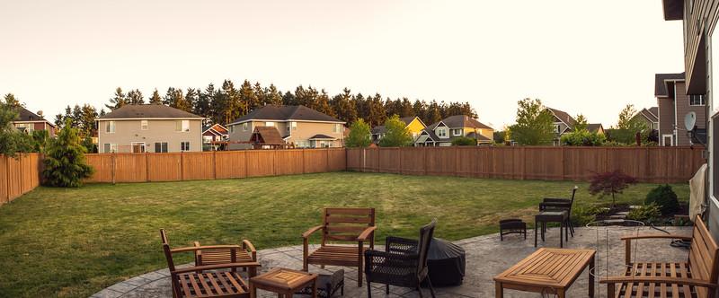 Back Yard Panorama3