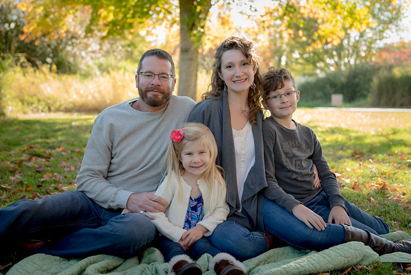 VanWinkle Family