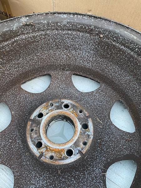 CLK wheels - 11