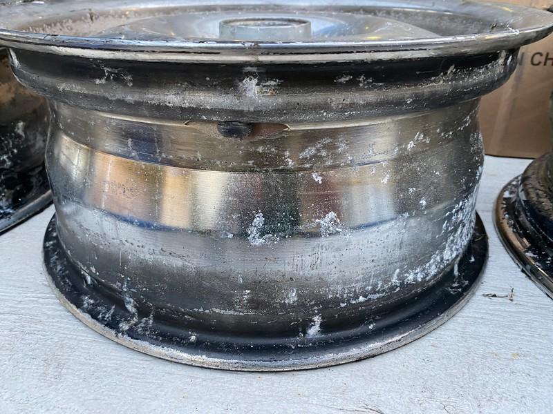 CLK wheels - 7