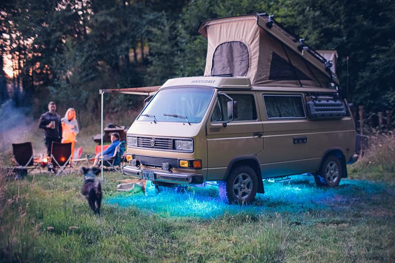 Vanagon Neskowin Trip - 0001
