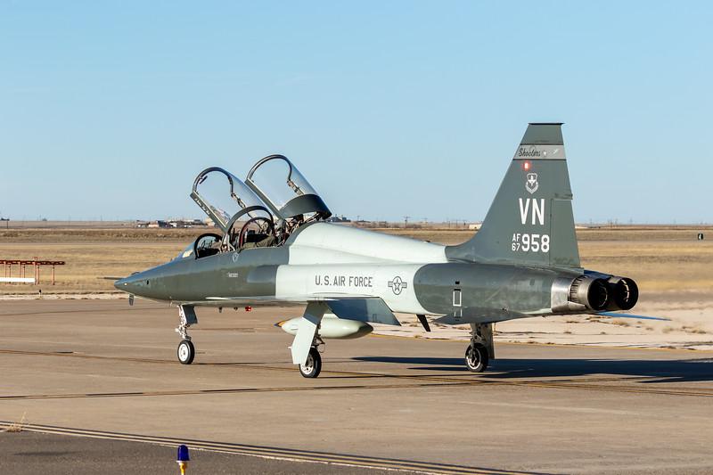 Tail 67-958