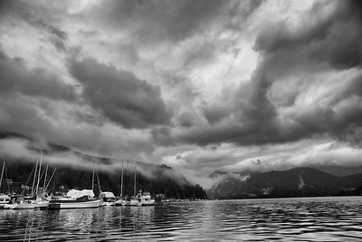 Deep Cove Bay
