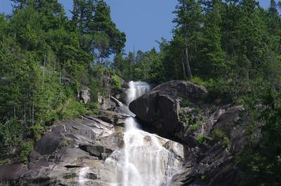 Squamish Falls