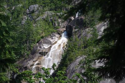 Squamish Falls - #3