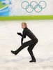 Evgeni Plushenko, RUS SILVER-0902