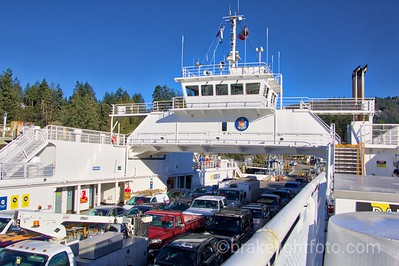 BC Ferries Skeena Queen