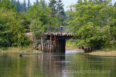 Blaikie Island Nature Reserve
