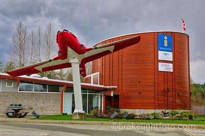 Comox Valley Visitor Centre