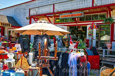 Coombs Collectibles Store