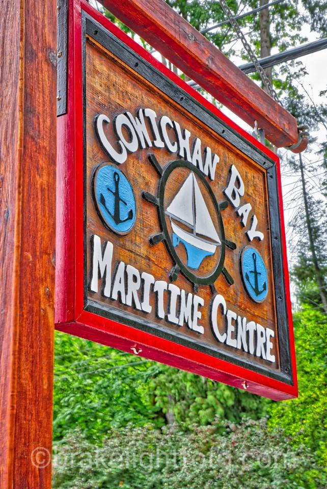 Cowichan Bay, BC
