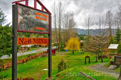 No 6 Mine Heritage Park