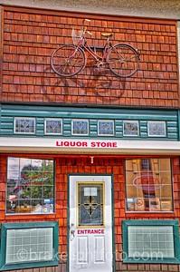 Cumberland Liquor Store