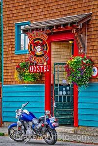 Riding Fool Hostel