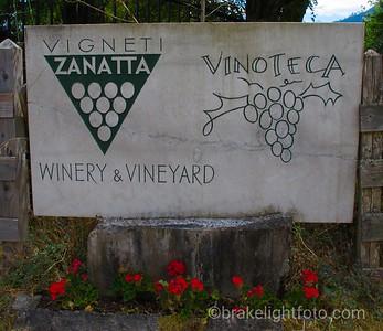Zanatta Sign
