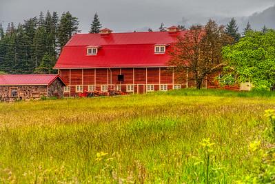 Woodside Farm