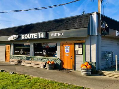 Route 14 Bistro