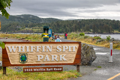 Whiffin Spit Park