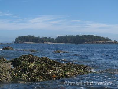 Little D'arcy Island