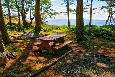 D'arcy Island Campground