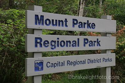 Mount Parke Regional Parke