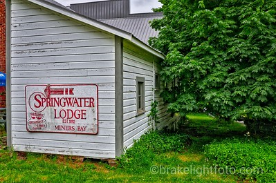 Springwater Lodge