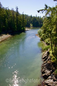The Pender Canal