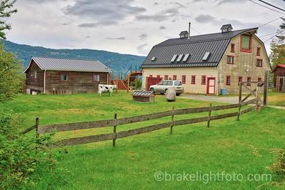 Saltspring Farm