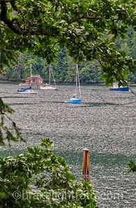 Burgoyne Bay, Saltspring Island