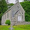 Fulford Harbour Stone Church