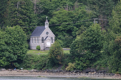 Saltspring Church